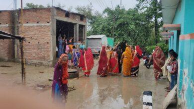 Photo of याश तूफान का असर: शादी-व्याह वाले परिवारों का बढ़ा टेंशन, कई जहग उड़े टेंट शामियाने